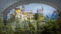 Travel Portugal - Sintra, Mysterious City
