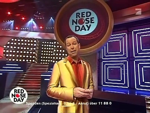 RED NOSE DAY vom 14.03.2003 – 3/4