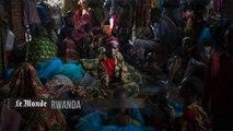 Burundi : 25 000 réfugiés accueillis au Rwanda en un mois