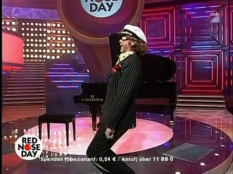 RED NOSE DAY vom 14.03.2003 – 4/4