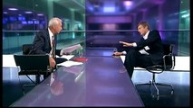 Zac Goldsmith makes an arse of himself about election expenses (C4 News, 16.07.10)