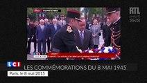 8 mai : revivez les moments forts des commémorations
