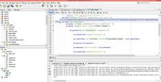 membuat apliaksi register login logout dengan java server faces