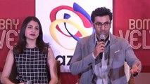 Anushka Ranbirs INTIMATE Bombay Velvet KISSING SCENES