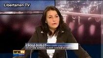 Cécile Duflot qui situe le Japon dans l'hémisphère sud est nommée ministre