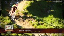 MTB-Freeride.tv » Folge 60 - a Freeride Day with Rocky Team Riders Wade Simmons &