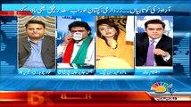 Pakistan Aaj Raat– 8th May 2015