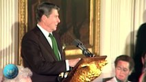 President Reagan's Remarks at a Luncheon Honoring the Prime Minister of Ireland - 3/17/82