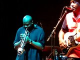 Marcus Miller - Teano Jazz Festival 2010-07-27