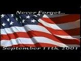World Trade Center Tribute
