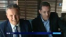 "Reportage France 3 Var, Nicolas Dupont-Aignan présente sa formation "" anti-corruption"""