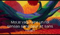 The Lion King- I Just Can't Wait to Be King Musical Multilanguage (+Subs)