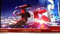 AAJ News Headlines Today 8 May 2015, 9PM Latest News Updates Pakistan 8th May 2015