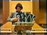20 CHINE - BEIJING-Pékin 1990 - Air de fête-Polka Composer Guy VIVIER.