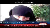 What Fake Lady Beggar Said To Anchor After She Caught Red Handed -