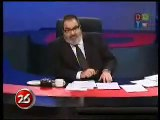 Editorial de Jorge Lanata: Lanata + Luppi