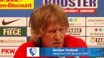 Verbeek: Spieler wissen oft nicht was topfit bedeutet - Man sieht es in dieser Woche an Bayern München