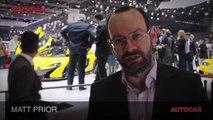 Geneva Motor Show 2013: Ferrari, McLaren, Lamborghini, Alfa Romeo, Rolls-Royce - autocar.co.uk