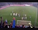 Mehmet Ekici nin bu sezon attığı 5 frikik golü Tribün çekimleri ile