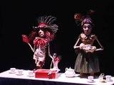 Teatro de Marionetas do Porto        WONDERLAND