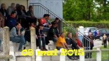 Coupe de l'Aisne U18 : USG / O. ST-QUENTIN