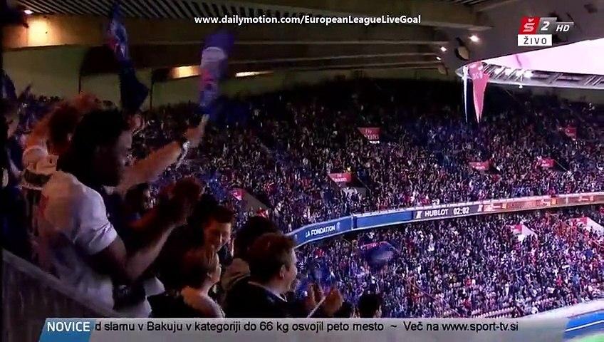 Paris Saint Germain PSG vs Guingamp 6-0 • Tous Les Buts et la Résumé • All Goals & Highlights • 08.05.2015   Godialy.com
