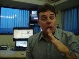 TV MAROS FECH 08/05/15 - Dólar x Bolsa -