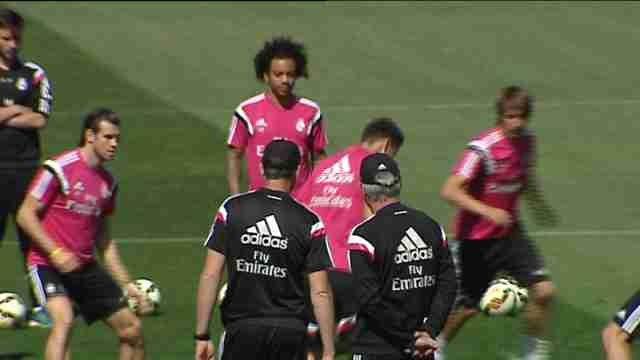Real Madrid need win against Valencia to keep Liga title hopes alive