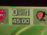 (J36) Valenciennes 2-2 Laval, le résumé