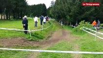 Coupe de France de  VTT cross-country. Ferrand-Prévot trop forte pour Bresset