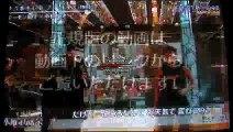 水曜歌謡祭 「六本木心中」(アン・ルイス) 「愛情」小柳ゆき デーモン閣下 2015.05.06 2015年5月6日