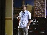 TEDxHitechCity - Sarath Guttikunda - Air Pollution... the Answer is Blowin' in the Wind