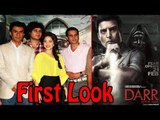 "First Look Launch Of Film "" Darr @ The Mall """