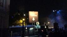 From Dusk Till Dawn : : Night Vision   Halloween Horror Nights 2014 Universal Studios