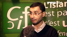 Samy DEBAH - Islamophobie CCIF -  IFESI.TV