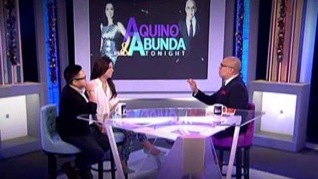 AQUINO & ABUNDA Tonight December 17, 2014 Teaser
