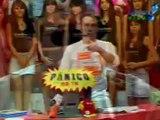 Semana em Panico - Alexandre frota agride apresentador