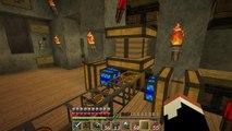 Minecraft - #672 - das Testrohr | DEBITOR