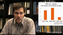 Revolución de Velasco: Cuando las cifras económicas se van al piso