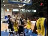 LBL Final | game 3 | VEF Riga - Bk Ventspils | 90:85