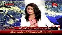 Khwaja Saad Rafique's honest comments on the journalists supporting political parties