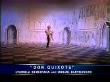 Mikhail Baryshnikov - Don Quixote Pas De Deux
