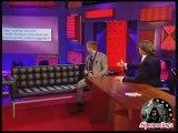 Daniel Craig on Friday Night with Jonathan Ross pt