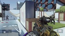 Call of Duty®: Advanced Warfare hiting a trick shot
