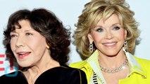 Should You Binge Watch Grace and Frankie? Jane Fonda Sounds Off
