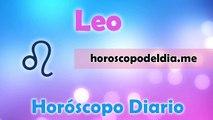 Horóscopo del día - Leo - 09/05/2015