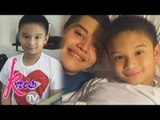 Is Bimby ready to have a step-siblings?