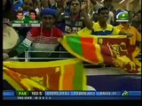 Shahid Afridi Match Winning Innings in Pakistan vs Sri Lanka 1st T20 Match