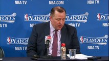 Bulls on Game 3 Victory _ Cavaliers vs Bulls _ Game 3 _ May 8, 2015 _ 2015 NBA Playoffs