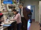 EuroNews - Futuris - La lucha contra el Alzheimer